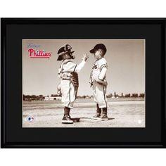 Philadelphia Phillies MLB Future Lithograph