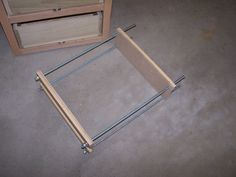 You can never have too many clamps - by RickRogers7 @ LumberJocks.com ~ woodworking community