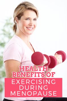 Exercise During Menopause: Study Proves It's Never Too Late to Start Menopause Signs, Menopause Age, Menopause Relief, Menopause Symptoms, Bioidentical Hormones, Prove It, Medical Problems, Signs And Symptoms, Hormone Balancing