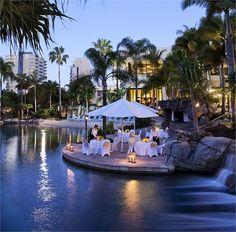 Marriott Surfers Paradise Resort QLD