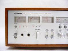 yamaha receiver cr-2020