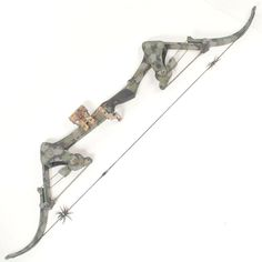 compound and recurve bows | Details about Oneida Screaming Eagle Compound Recurve Bow #recurvebows