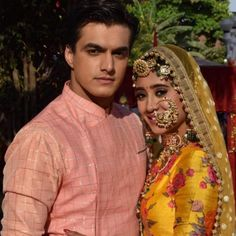 Yeh Rishta Kya Kehlata Hai April 19, 2019 Written Update: Naira and Kartik to expose Puru Mama | PINKVILLA