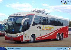 FOTOS  ONIBUS ALAGOAS: LIDER  126