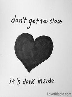 Dont get too close, its dark inside music song lyrics demons song lyrics imagine dragons