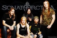 Sonata Arctica is a Finnish power metal band from the town of Kemi, Finland.