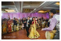 Hyatt Regency Baltimore | Constellation Ballroom | South Asian Weddings