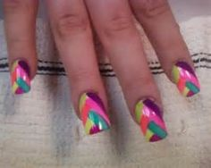 Creative Nails Ideas and Many Pictures