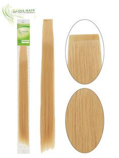 "Extension Tape-In HH 20""-22"" // Human Hair Extension // #tapein #extension #humanhair"