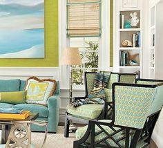 key west style hone | Key West style...love it! | Decorating Ideas ...