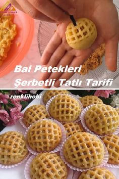 Mint Desserts, Easy Desserts, Nutella, Cookie Recipes, Waffles, Deserts, Food And Drink, Cookies, Breakfast