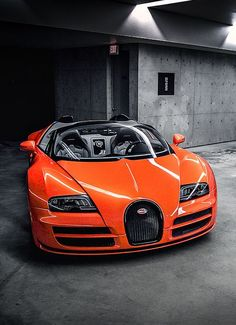 "Bugatti Veyron Grand Sport"" 2017 New Cars Models we are most looking… Bugatti Veyron, Bugatti Cars, Ferrari Car, Luxury Sports Cars, Tesla Roadster, Sexy Cars, Hot Cars, Supercars, Jaguar"