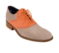 Cole Haan Air Colton Saddle - www.colehaan.com