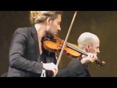 """2016 05 28 Paris - David Garrett spielt Monti """"Csardas"""" - YouTube"""
