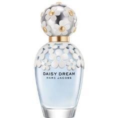 Daisy Dream, la nueva #fragancia de Marc Jacobs se inspira en el cielo azul. Nos transporta a un lugar alegre y soleado que rebosa un espíritu juvenil. Ligera, joven y soñadora, Daisy Dream es una interpretación más fresca de la icónica margarita. Vive una sutil experiencia de libertad y feminidad con #Daisy Dream.
