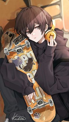 # - Everything About Anime Dark Anime Guys, Cool Anime Guys, Handsome Anime Guys, Cute Anime Pics, Hot Anime Boy, Anime Boys, Chica Anime Manga, Anime Chibi, Anime Art