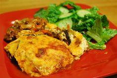Moussaka | Slimming Eats - Slimming World Recipes