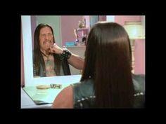 Snickers NFL Super Bowl XLIX TV Commercial Teaser ft. Danny Trejo