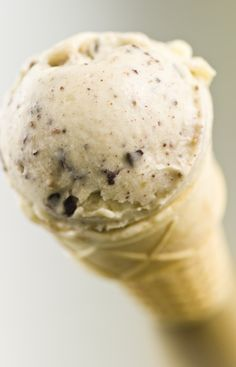 Coffee Chocolate Chip #Yonanas Recipe