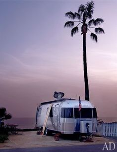 Airstream Trailer Renovations and Inspiration | Apartment Therapy