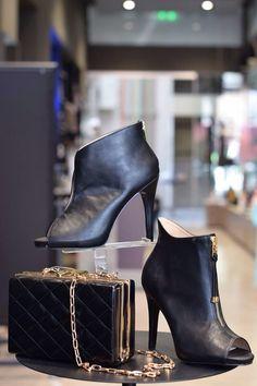 Uncle booties (Michailidis shoes)