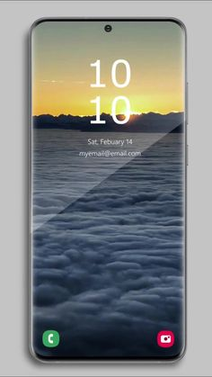 Sunrise - Video Wallpaper - Best of Wallpapers for Andriod and ios Samsung Galaxy Wallpaper Android, Best Wallpapers Android, Iphone Lockscreen Wallpaper, Galaxy Phone Wallpaper, Phone Screen Wallpaper, Cellphone Wallpaper, Water Live Wallpaper, New Nature Wallpaper, Qhd Wallpaper