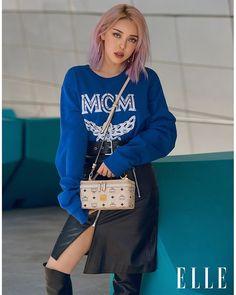 Pony park hye min make up 😀😚 Pop Fashion, Fashion 2020, Girl Fashion, Fashion Beauty, Fashion Models, Cute Korean Girl, Korean Make Up, Pony Korean, Asian Woman