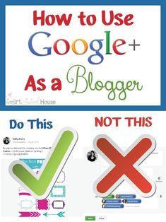 Google+ has proven to be beneficial for bloggers that spend time there. Here is how you should be sharing your posts on Google+: