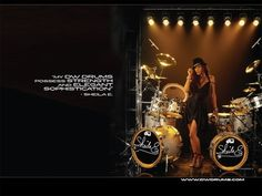 sheila e image by - Photobucket E Image, Sheila E, Drums, Concert, Movie Posters, Movies, King, Board, Films