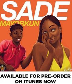 [Music] Mayorkun  Sade (Snippet)   DMW record signed artistMayorkunreturns with another banging tune titled Sade.  After listening to the Snippet I must say this is a Jam that further prove to us that Mayorkun is here to Stay.  The song is currently available for pre order on iTunes only.  Stay tuned as we drop the Full song available for Downloads on Naijaloaded soonYou can bank on us for this.  For now Support Mayorkun and Pre-order on iTunes.    Mayorkun music