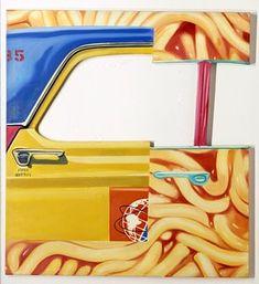 Pop Art Artists, Food Artists, Cultura Pop, James Rosenquist, Pop Art Collage, James D'arcy, Claes Oldenburg, Roy Lichtenstein, Famous Art