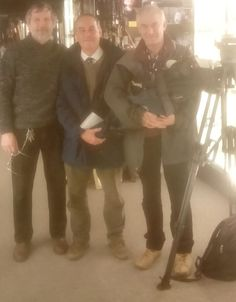 Hungerford Arcade has once again been on TV. This time, presenter Roger Finn of BBC South Today called in to do some filming. As always, we were delighted to see them. In brief, the story itself is all about shoplifting which was aired on the news on Sunday, 12th March 2017. Click here to see …