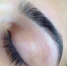 Such beautiful eyebrows. Natural and thick but threaded . LOVE so much - October 05 2019 at Eyebrow Growth Serum, Eyebrow Brush, Eyebrow Makeup, Eyebrow Tips, Lash Growth, Makeup Eyebrows, Growth Oil, Prom Makeup, Tumblr Eyebrows