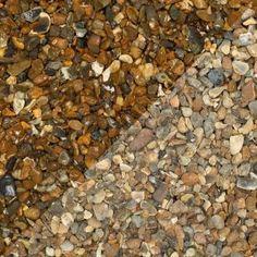 Wickes 10mm Gravel Pea Shingle Jumbo Bag | Wickes.co.uk