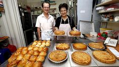 9 old-school bakeries and cake shops to go to in Singapore