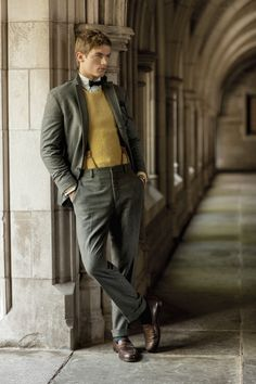 Rugby Ralph Lauren Fall 2012 (really Chad's style, but I don't have a folder for that)