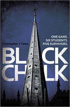 Amazon.fr - Black Chalk - Christopher J. Yates - Livres
