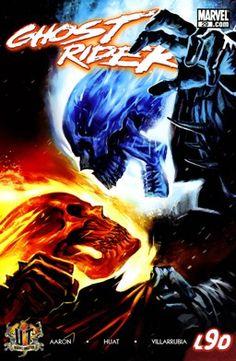 Ghost Rider – Serie Regular – Completa |