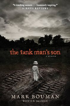 I hate rating memoirs. Because I feel like I'm judging the person and not the book. I finished about 3/4 of the book and couldn't finish it. The essays became a little redundant and lost steam for me. The Tank Man's Son: A Memoir by Mark Bouman