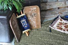 DIY Torah and the 10 commandments
