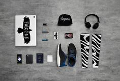 Essentials: Falcons | HYPETRAK