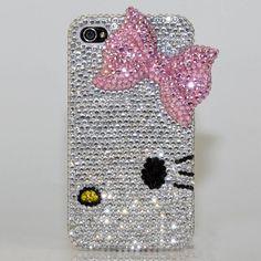 (1) 3D Luxury Crystal Diamon... on Wanelo