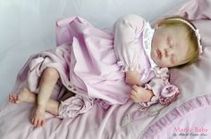 https://flic.kr/s/aHskJoPu79 | Bebê Reborn Laissa | Bebê Reborn Laissa MaRiJuBaby by Rita de Cássia Lins
