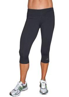 3f9a9d943 Amazon.com: Impact Fitness - Fleece Lined Momentum Capri-XX Small (Black (Fleece  Lined)): Clothing
