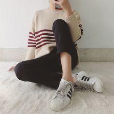 therethere kfashion, korean fashion, ulzzang, asian fashion, fashion, ootd, outfit layout