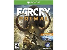 Name: Far Cry #Primal Brand: #Ubisoft Platform: Xbox One Genre: Action Adventure Model: 887256015947 ESRB Rating: RP - Rating Pending Electrical Outlet Plug Type:...
