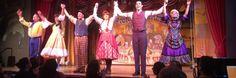 Cruisin' Diva's Hoop-Dee-Doo Musical Revue….Review