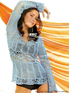 CrochetemodaCROCHET AND KNIT INSPIRATION: http://pinterest.com/gigibrazil/crochet-and-knitting-lovers/