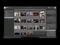 ▶ Tutorial: Lightroom Importing and Beginners Guide - YouTube
