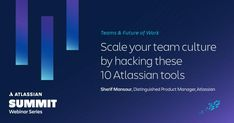 Atlassian: Overview | LinkedIn Insight, Campaign, Knowledge, Management, Inspiration, Biblical Inspiration, Inspirational, Inhalation, Facts